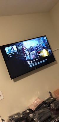 48in samsung flat screen Television West Hollywood, 90069