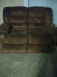 Couch/ love seat