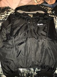 Ladies bench windbreaker