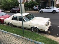 Chrysler - LeBaron - 1980 Arlington, 22201