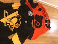 Authentic Hockey jerseys for sale Springfield, 22152