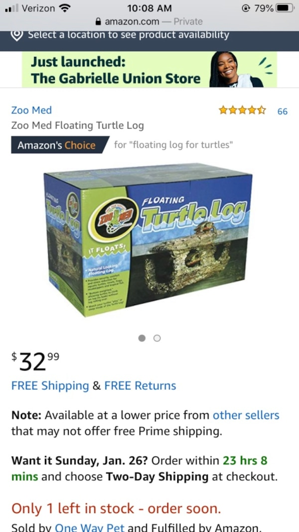 Floating turtle log  0b768e0f-7f2a-4321-b961-b7ca9c953de3
