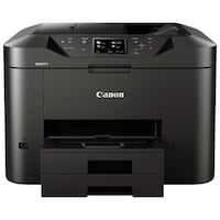 Canon MAXIFY MB2720 Wireless All-In-One Inkjet Printer Mississauga