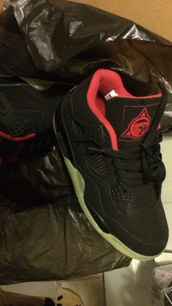 bc00545753a4 Used Jordan 4 yeezy for sale in Hagerstown - letgo