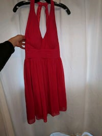 Sexy red formal dress Baltimore, 21224