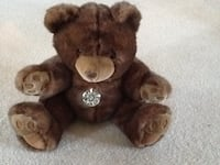 Large Collector bear Frankfort, 40601