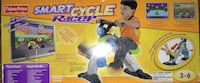 Never opened Fisher Price smart cycle racer Cavan-Millbrook-North Monaghan, L0A
