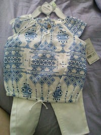 Carters 3 mth old outfit Columbus, 31901