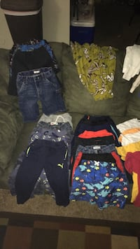 Boys clothes 5/6 more not in pictures  Wichita, 67203