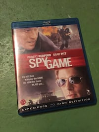 Spy game Laksevåg, 5160