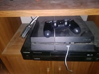 Ps4 for sell or trade for a gaming laptop Columbia, 21045