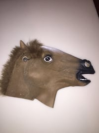 Horse Mask Richmond Hill, L4C 8A9