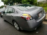 Nissan - Altima - 2008 Capitol Heights
