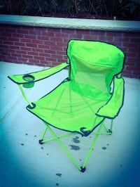 Mesh Chair (oversized) with cup holder New York, 11370
