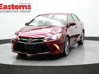 2015 Toyota Camry Temple Hills, 20748