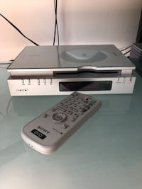 DVD player w/ remote Chicago, 60605