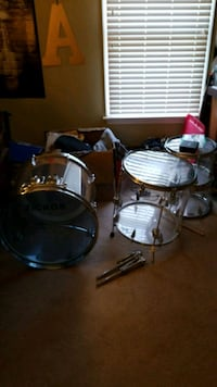 Rare 1970s Zickos drums New Market, 21774