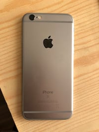Space gray iphone 6s 788 km