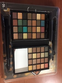 Makeup Palette Wake Forest, 27587