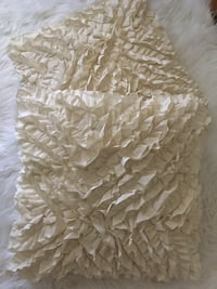 brown and white floral textile Roswell, 88203