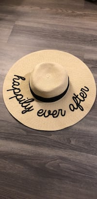 Happily Ever After Sunhat Los Angeles, 90004