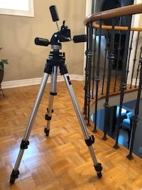 Manfrotto Tripod for DSLR (brand new) Vaughan, L6A 3G5
