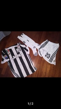 Completo juve Turin
