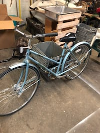 Old touring pinnacle bicycle Wytheville, 24382