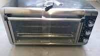 Black and Decker Toaster/Convection Oven Saugus