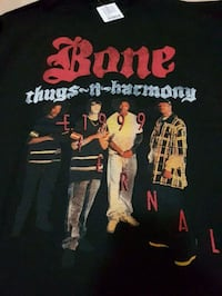 BONE THUGS SHIRT Edmonton, T6K 3Z2