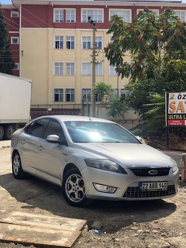 2009 Ford Mondeo 2.0 TDCI 140 PS TREND 4472668b-0870-49e9-99d3-906ace0b1068
