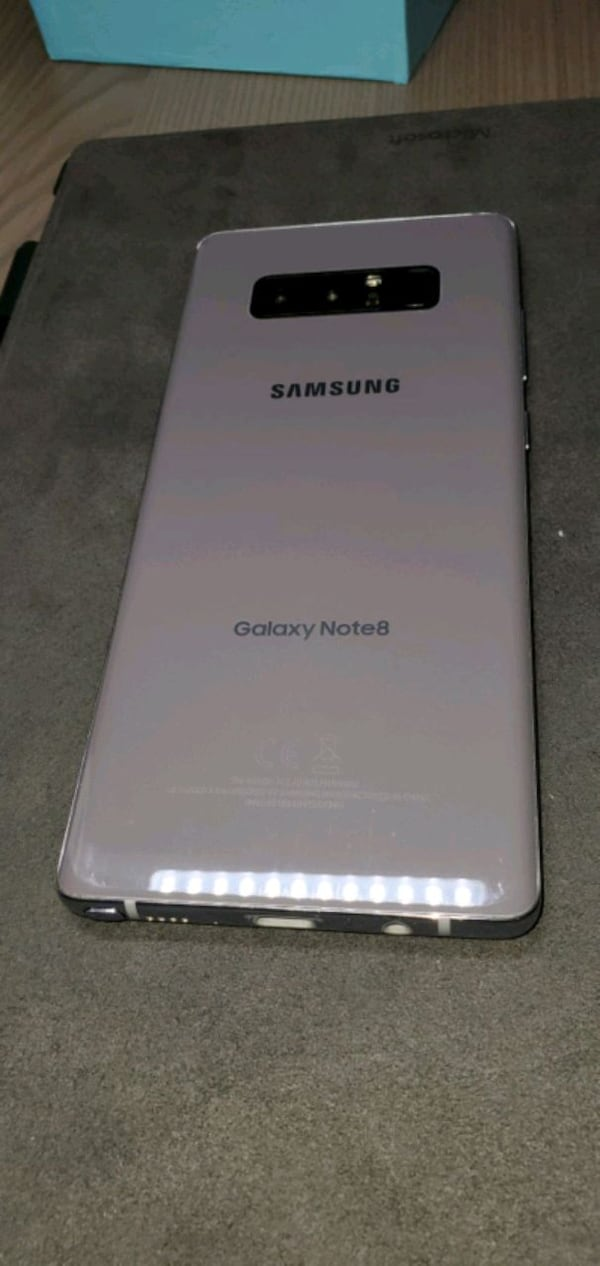 Samsung note 8 64gb (T-Mobile)  1263ce66-4ee7-4f19-81f9-cd01843718de