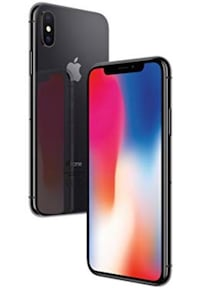 Perfect condition iPhone X Mississauga, L5N 4V3
