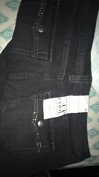 Pants jeans NWT size 16