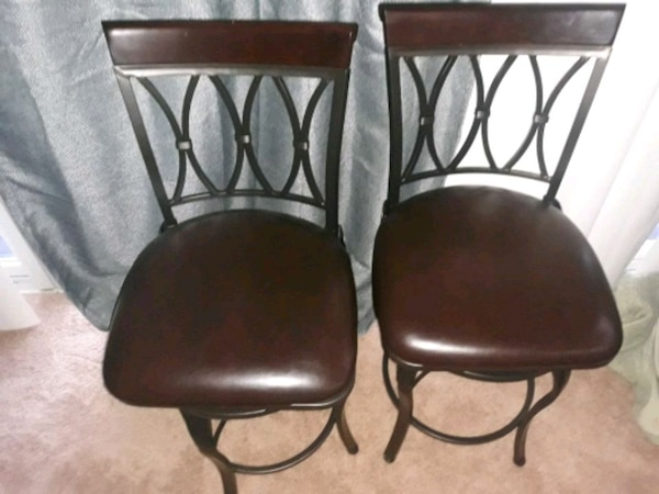 Bar stools - brand new 0