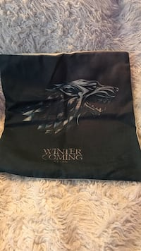 Game of Thrones pillow case -House Stark Laval, H7G 0J2