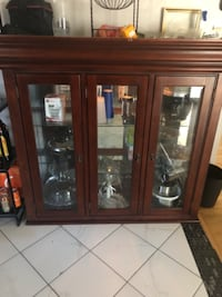 China cabinet WASHINGTON