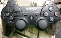 Manette PS3 controller Montreal, H4L 3M8