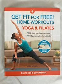 Home Workouts Yoga and Pilates