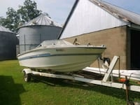 79' Sea Ray Mercruiser 120, in/out board,