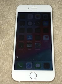 64 GB Gold AT&T/Cricket IPhone 6 $170 FIRM NO TRADES NO HOLDS Indianapolis, 46222