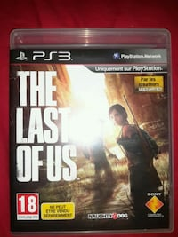 The Last Of Us - jeu PS3 Epernon, 28230