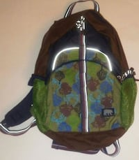 New Hanna Andersson backpack 200 mi