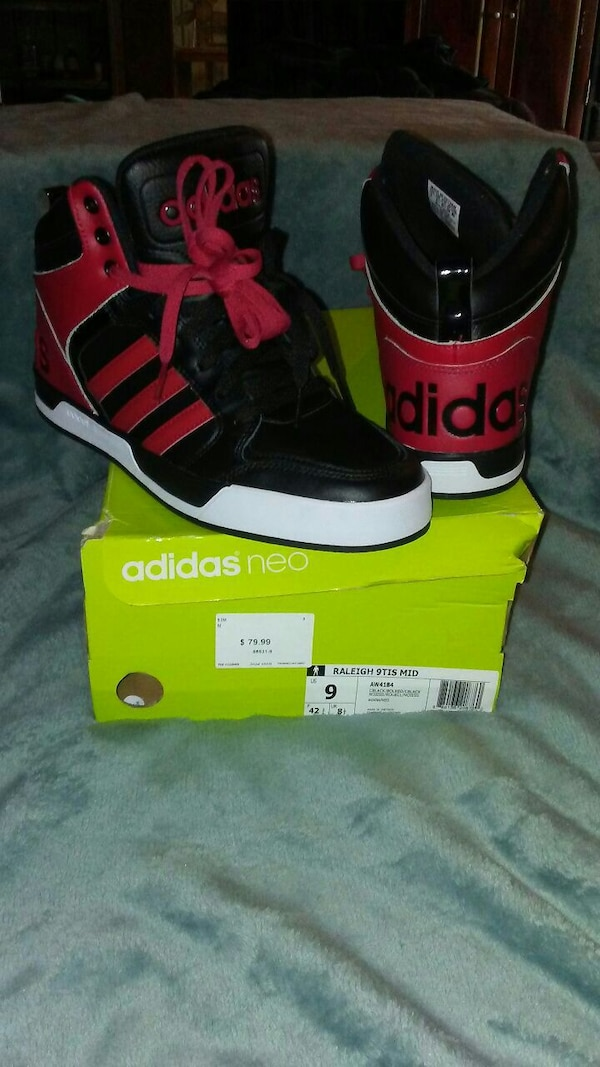ffd9cb62423a0 Used New in box adidas for sale in Wilmore - letgo