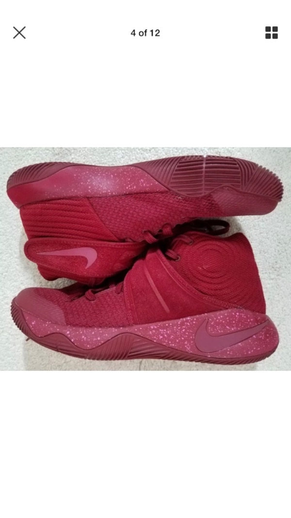 d34bdb899f2f5 Used Kyrie 2s size 9.5 for sale in Anoka - letgo