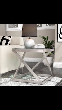 Evadne End table Plano, 75024