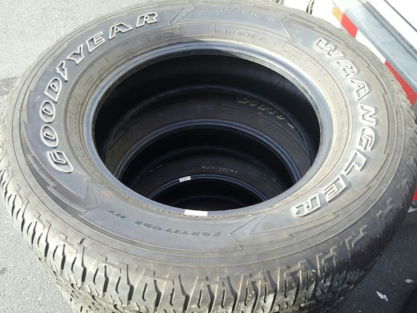 P275 65r18 Tires >> Used 275 65r18 Used Tires For Sale In Salem Letgo
