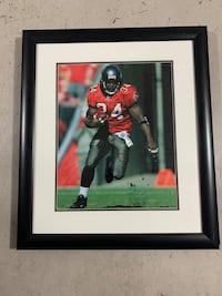 Buccaneer signed pictures