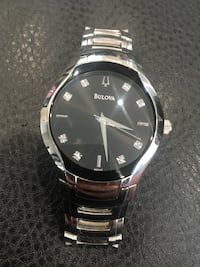 Mens Bulova Watch Brampton, L6V 4H8