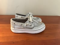 Sperry toddler shoes- size 6 London, N5V 5J4